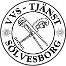 VVS-Tjänst i Sölvesborg AB logo
