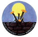 Krisesenteret i Hønefoss logo