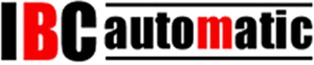 IBC automatic AB logo