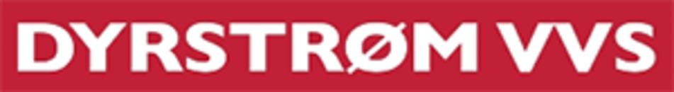Dyrstrøm VVS ApS logo