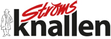 Strömsknallen AB logo