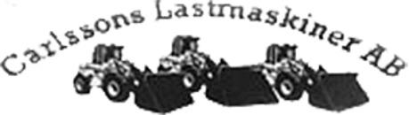 Carlssons Lastmaskiner i Luleå AB logo