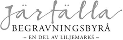 Järfälla Begravningsbyrå logo
