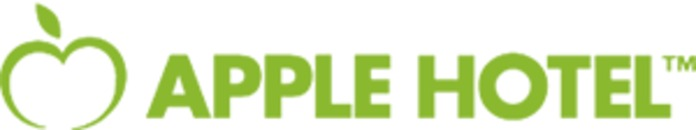 Apple Hotel logo