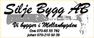 Silje Bygg AB logo