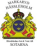 Hässleholms Sot & Vent AB logo
