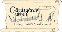 Gärdsgårdsgubben logo