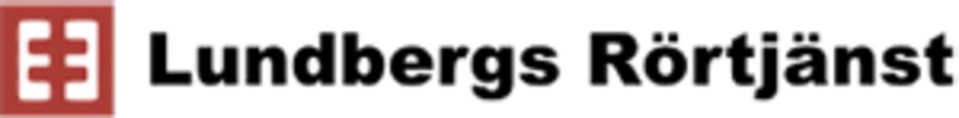 Lundbergs Rörtjänst AB logo