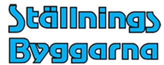 Ställningsbyggarna i Sundsvall AB logo