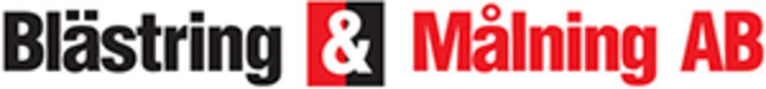 Blästring & Målning i Skelleftehamn AB logo
