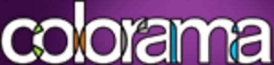 Måleribolaget i Köping AB - Colorama logo
