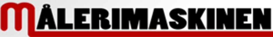 Målerimaskinen Väst AB logo