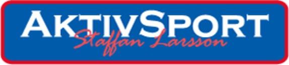 Aktiv Sport logo