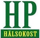 H P Hälsokost / Hälsokraft logo