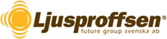 Ljusproffsen Future Group Svenska AB logo