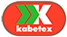 Kabetex Kullager & Transmissioner AB logo