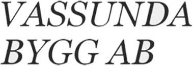 Vassunda Bygg AB logo