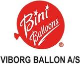 Viborg Ballon A/S logo
