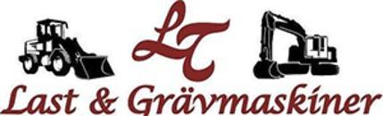 LT Last & Grävmaskiner AB logo