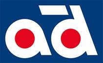AD Bildelar Norrköping logo
