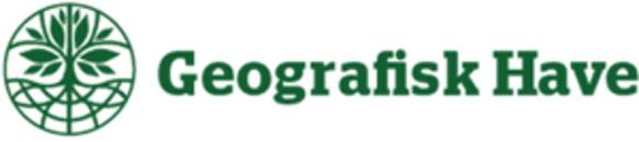 Geografisk Have logo