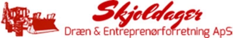 Skjoldager Dræn- og Entreprenørforretning ApS logo