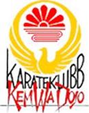 Karateklubb Kem-Wa Dojo logo
