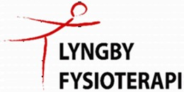 Lyngby Fysioterapi logo