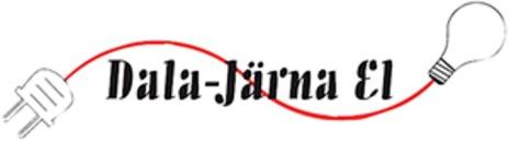 Dala-Järna EL logo