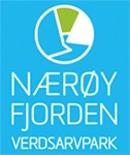 Nærøyfjorden Verdsarvpark logo