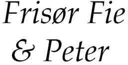 Frisør Fie & Peter logo