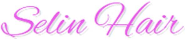 Selin Hair logo