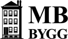 MB Bygg AB logo