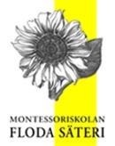 Montessoriskolan Floda Säteri logo