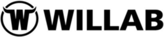 Willab AB logo