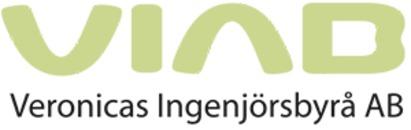 Veronicas Ingenjörsbyrå AB logo