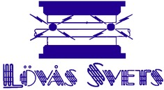 Lövås Svets AB logo