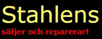 Stahléns Cykel AB logo