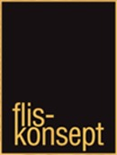 Fliskonsept AS logo
