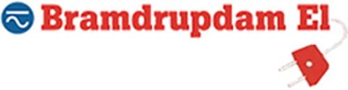 Bramdrupdam El logo