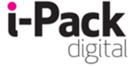 I-Pack Digital AS logo