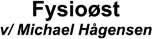 Fysioøst v/ Michael Hågensen logo