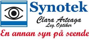 Clara Arteaga, Synotek logo