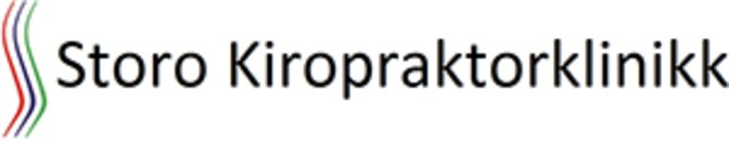 Storo Kiropraktorklinikk logo