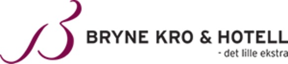 Bryne Kro & Hotell AS logo