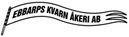 Ebbarps Kvarn Åkeri AB logo