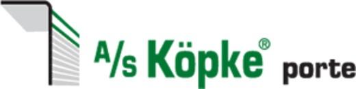 Köpke Porte A/S logo