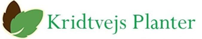 Kridtvejs Planter logo