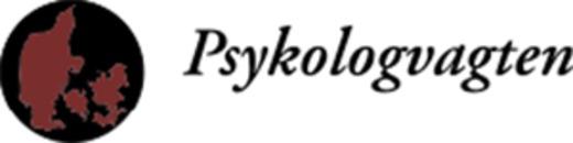Psykologvagten City A/S logo