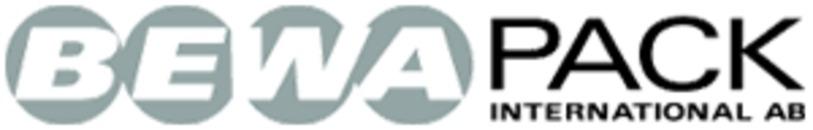 Bewapack International AB logo